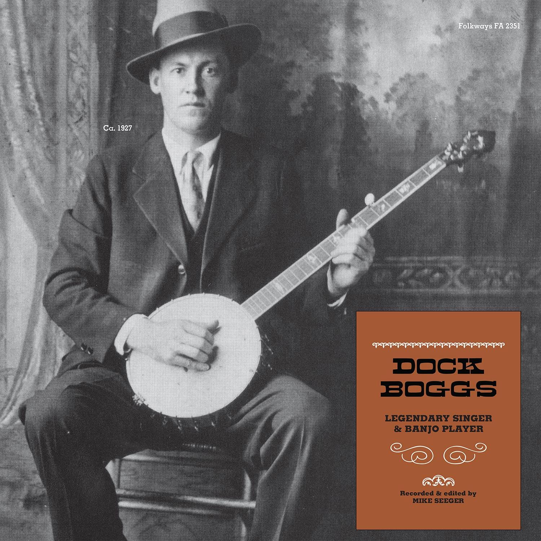 Legendary Singer and Banjo Player