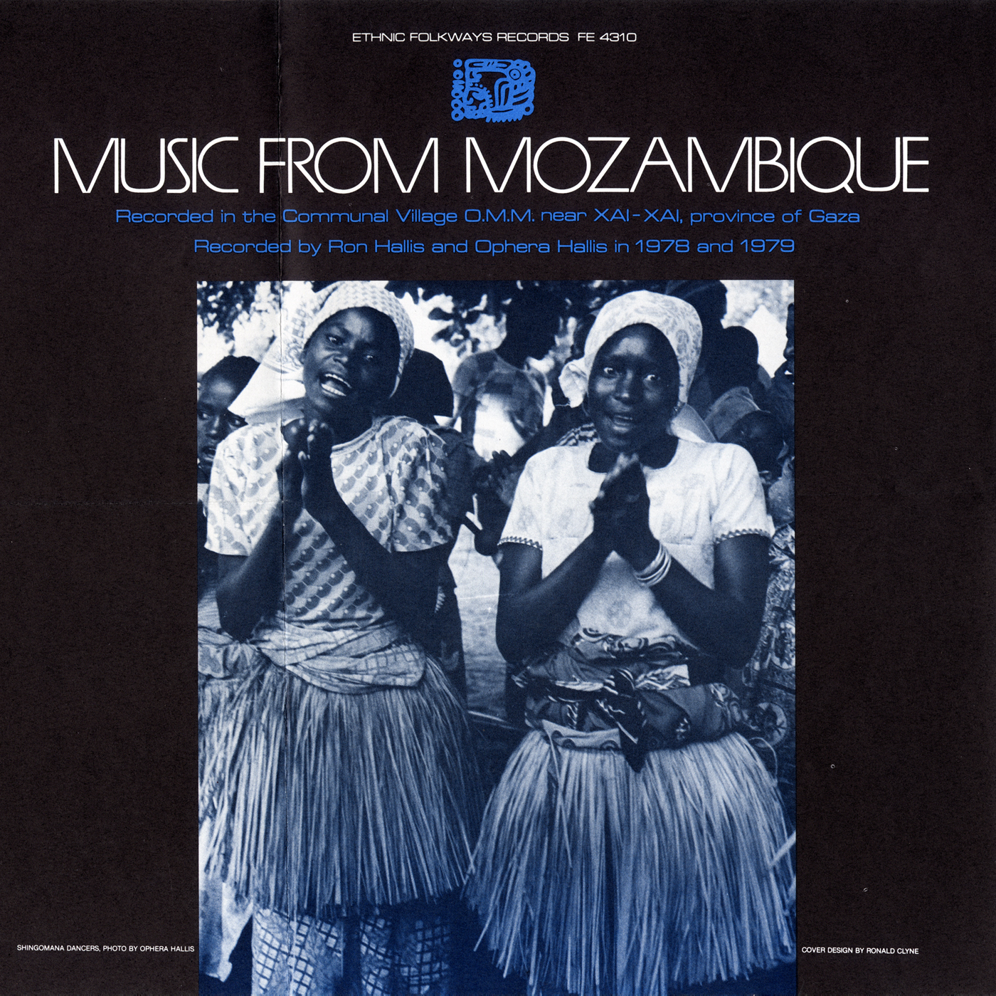 Music from Mozambique | Smithsonian Folkways Recordings