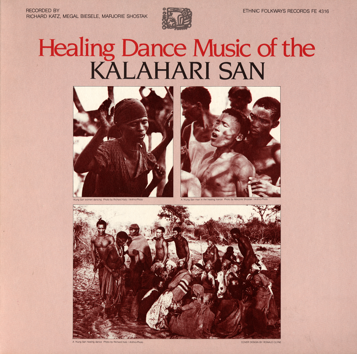 Healing Dance Music of the Kalahari San | Smithsonian
