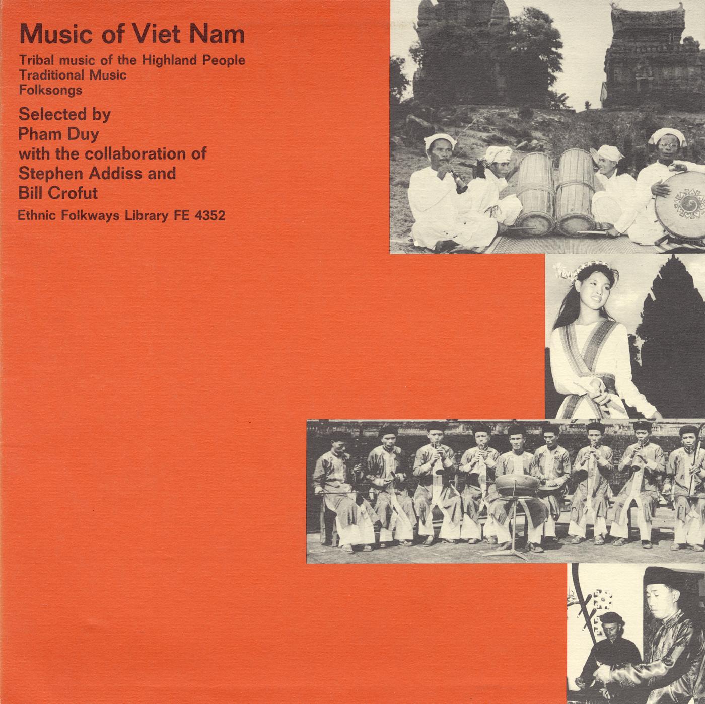 Music of Vietnam | Smithsonian Folkways Recordings