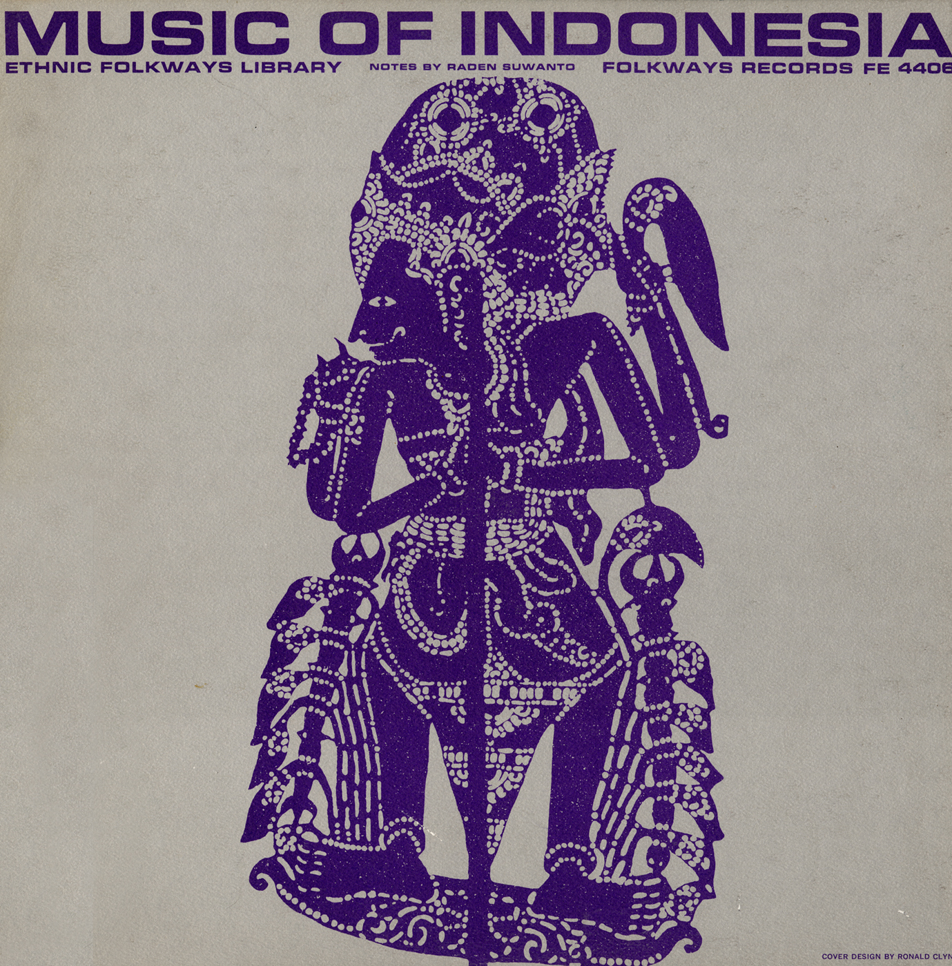 Opening Song Indonesian Vers Cover By: Smithsonian Folkways