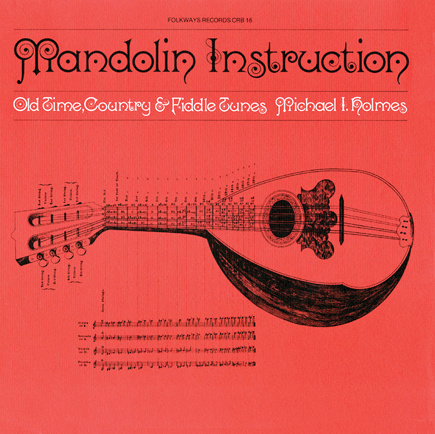 Mandolin Instruction Old Time Country And Fiddle Tunes