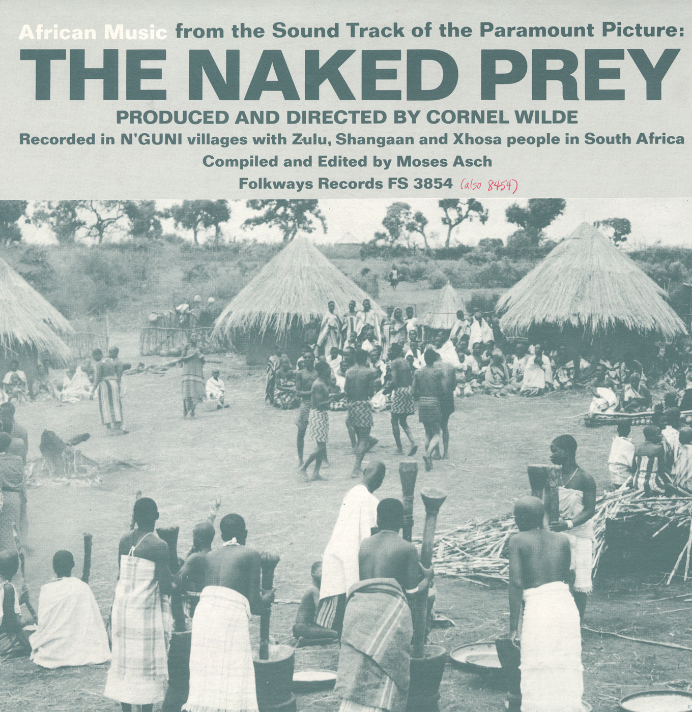 Remarkable, Nude people in african village