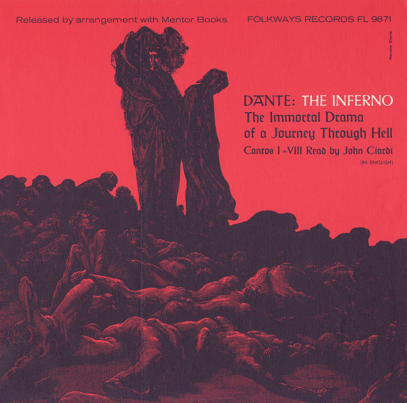 The Inferno Dante Alighieri The Immortal Drama Of A