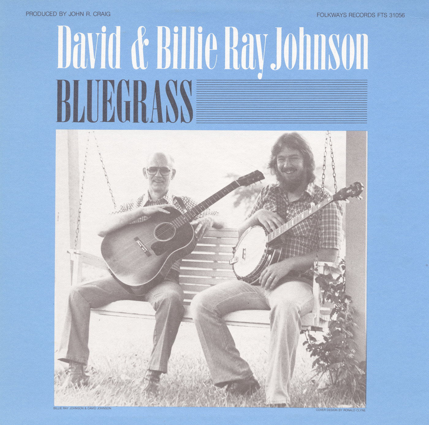 Bluegrass Smithsonian Folkways Recordings
