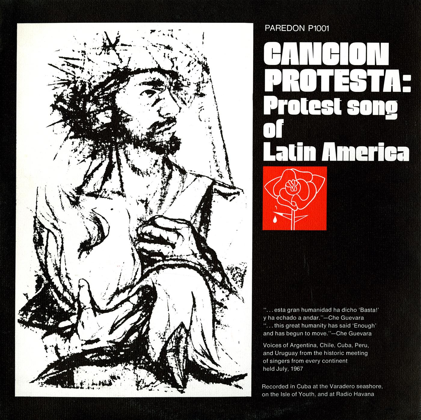 Cancion Protesta: Protest Songs of Latin America | Smithsonian