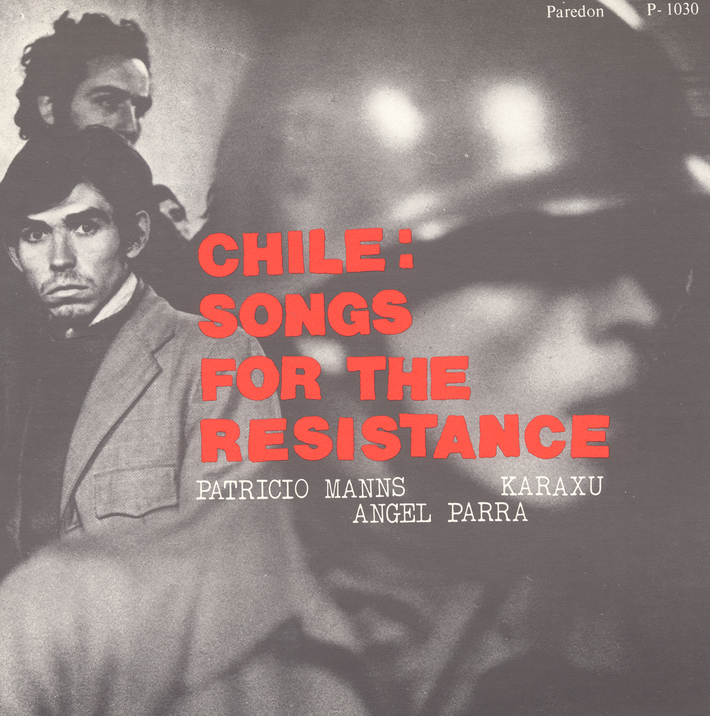 La Nueva Canción: The New Song Movement in South America