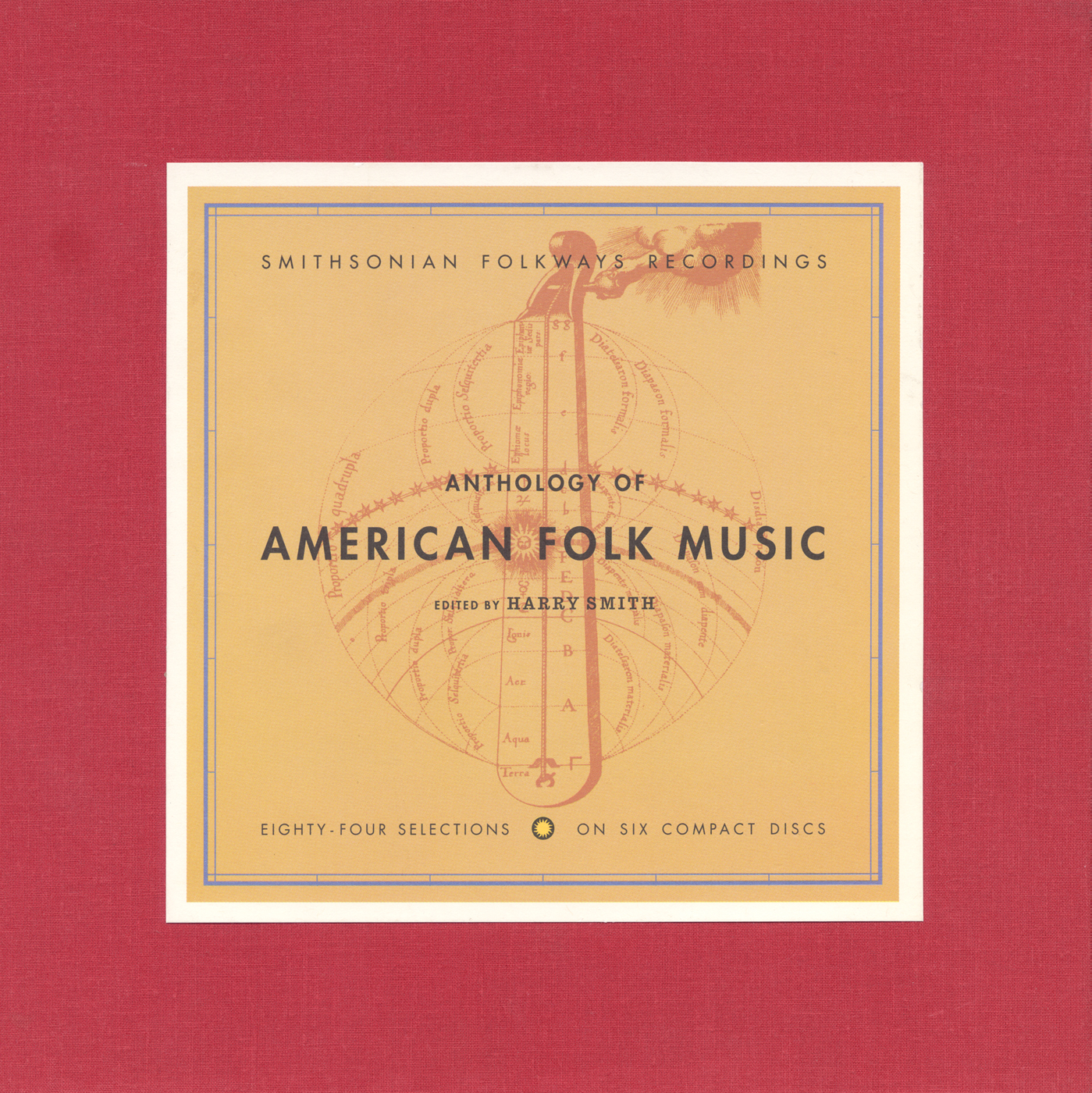 Anthology of American Folk Music<sup>®</sup> | Smithsonian ...