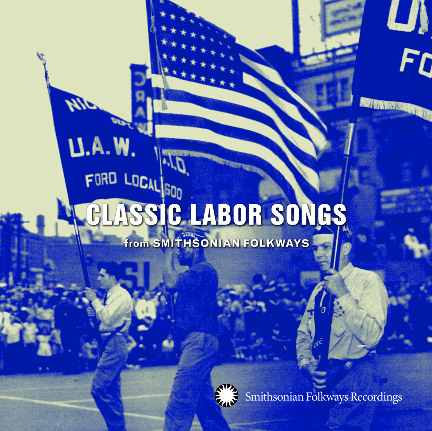 Classic Labor Songs from Smithsonian Folkways | Smithsonian
