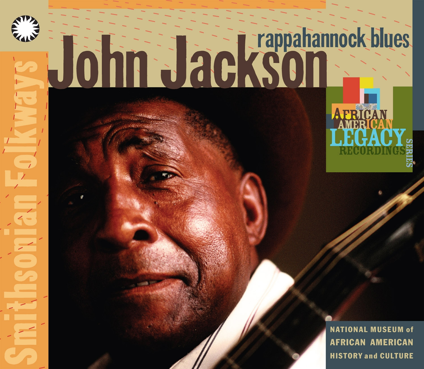 Rappahannock Blues Smithsonian Folkways Recordings