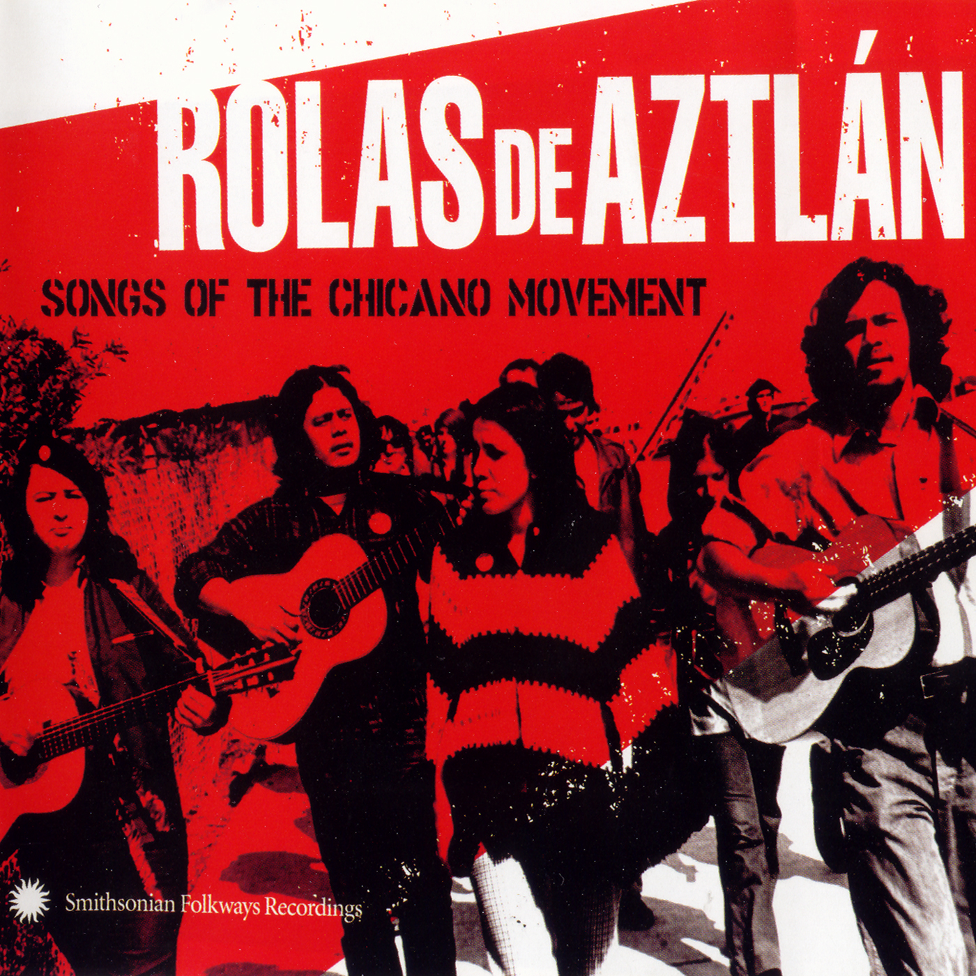 Rolas De Aztl 225 N Songs Of The Chicano Movement