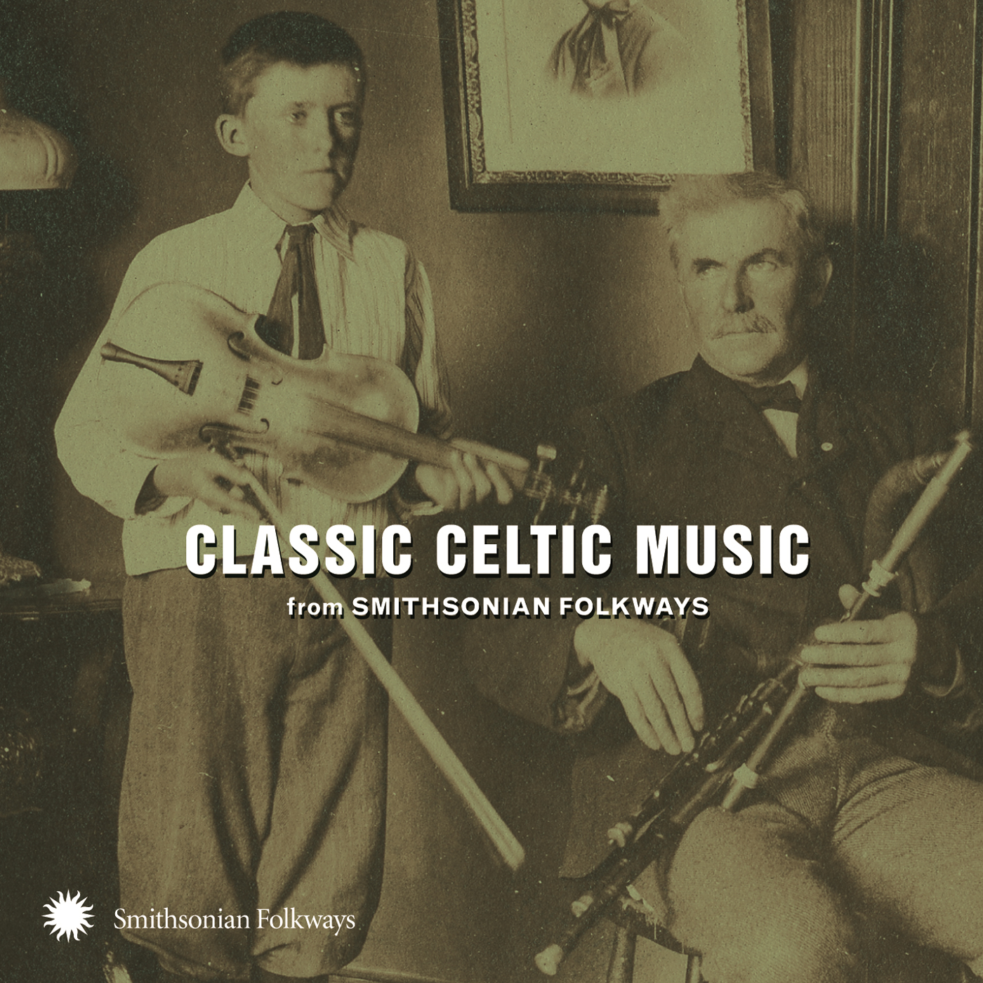 Classic Celtic Music from Smithsonian Folkways | Smithsonian