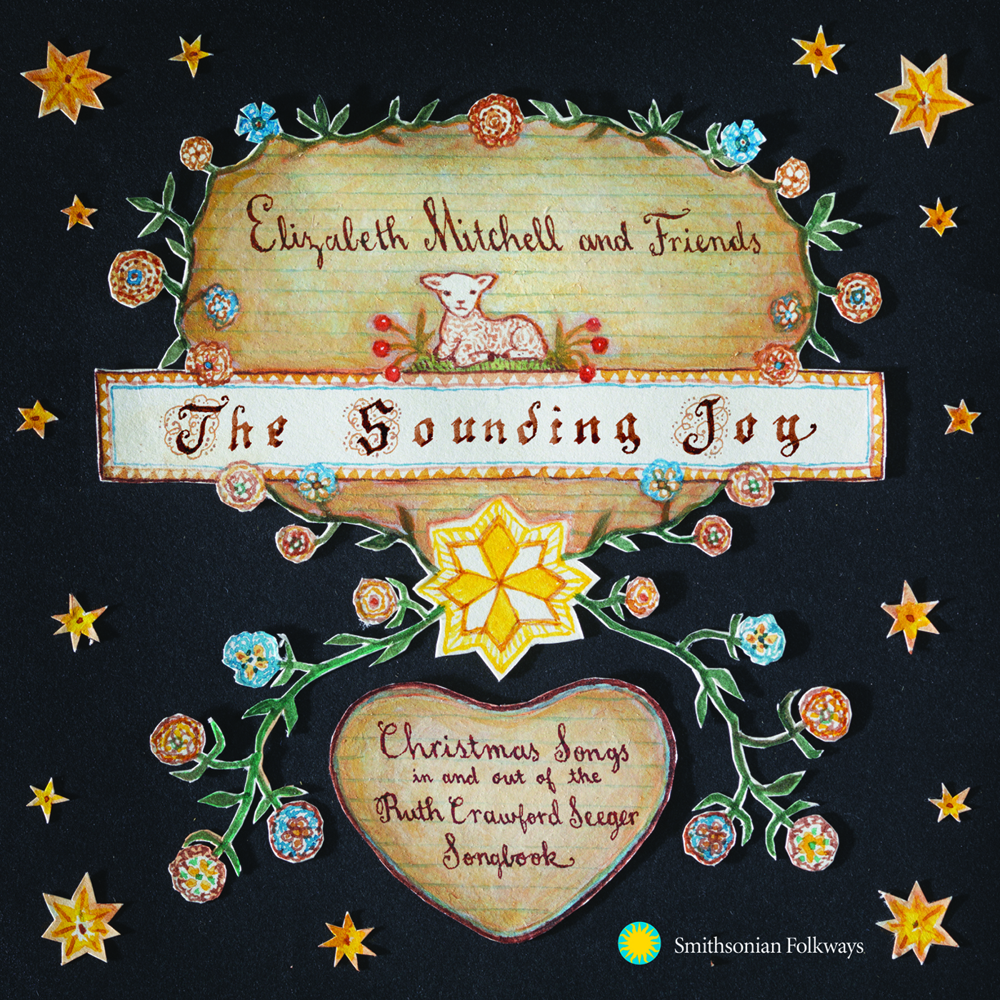 Oh john the rabbit from story to song smithsonian folkways the sounding joy christmas songs in and out of the ruth crawford seeger songbook stopboris Choice Image