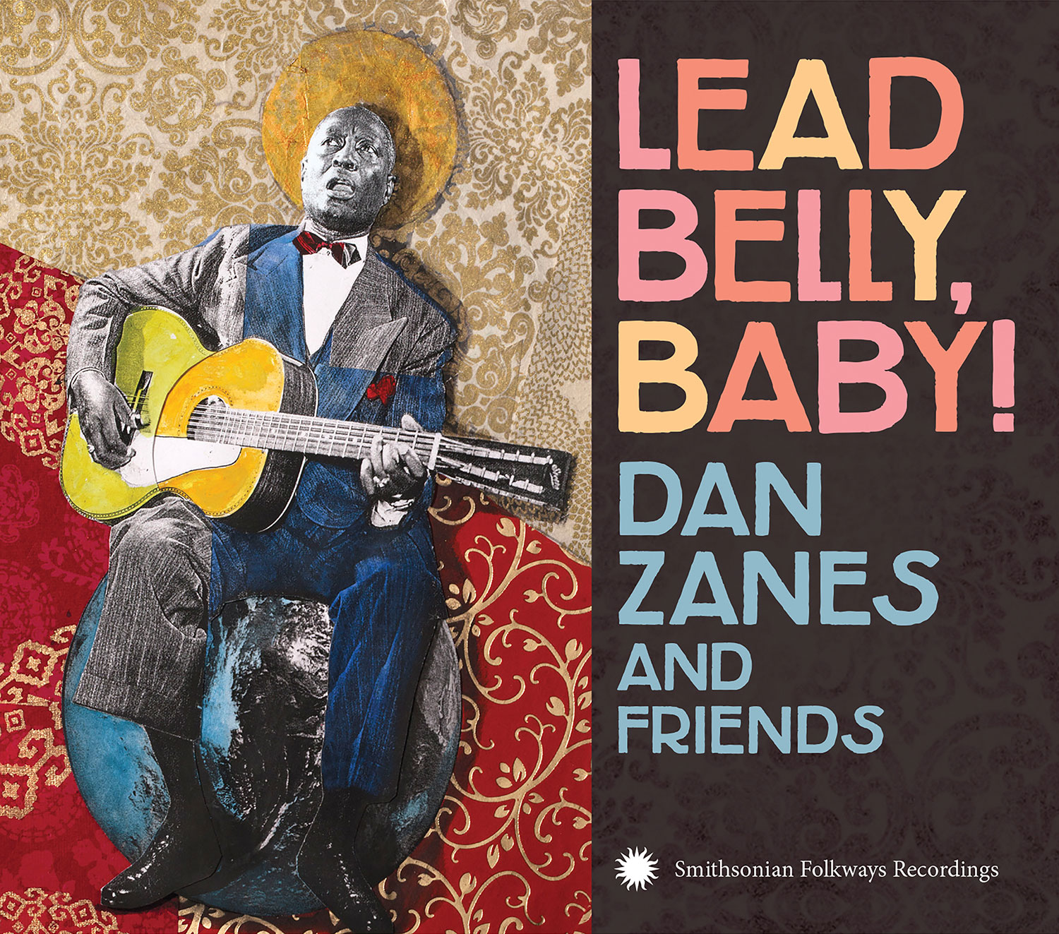 Lead Belly Baby