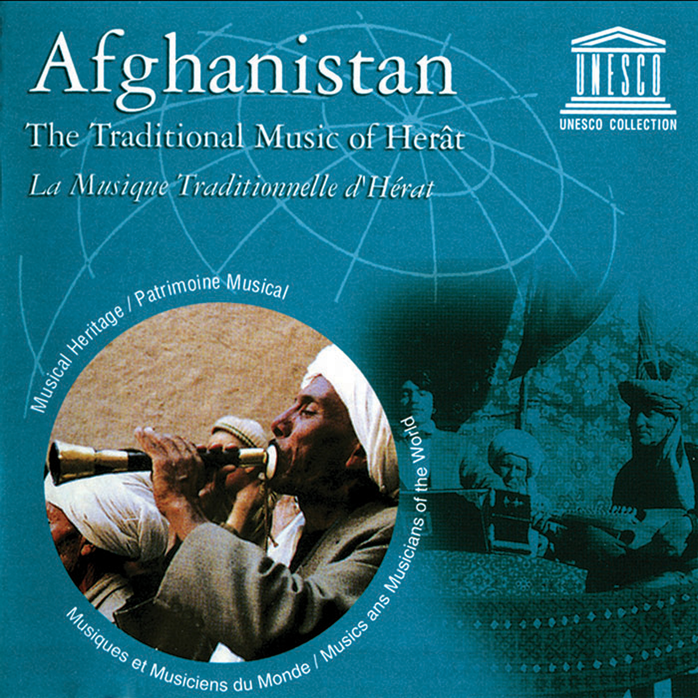 Afghanistan: The Traditional Music of Herât | Smithsonian