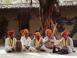 Nirguni Bhajans by Prahlad Singh Tipaniya