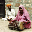 Musician Communities of Rajasthan - the Manganiar
