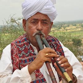 Rajasthani Rag Sorath