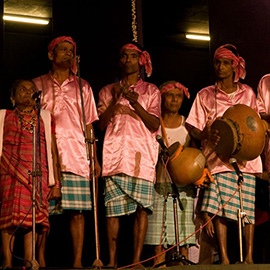 Music of Goa