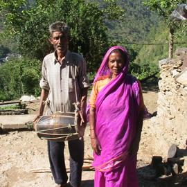 Baddi Geet - Songs of the Baddi Community of Garhwal