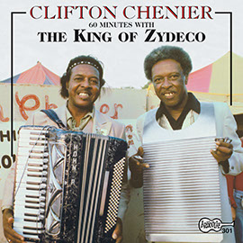 60 Minutes with the King Of Zydeco