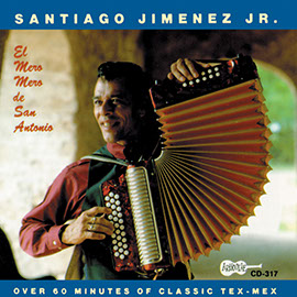 El Mero, Mero De San Antonio (CD Edition)