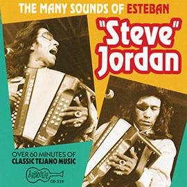 The Many Sounds Of Steve Jordan