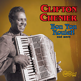 Bon Ton Roulet (CD Edition)
