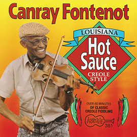 Louisiana Hot Sauce, Creole Style