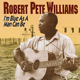 Vol. 1 - I'm Blue As A Man Can Be