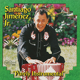 Purely Instrumental