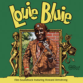 Louie Bluie Film Soundtrack