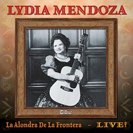La Alondra De La Frontera - Live!
