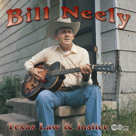 Texas Law & Justice