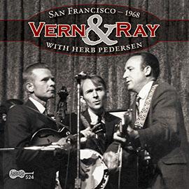 San Francisco - 1968