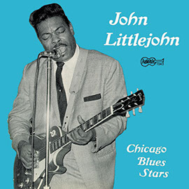 Chicago Blues Stars