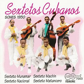 Sextetos Cubanos