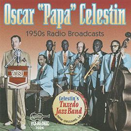 The 1950's Radio Broadcasts