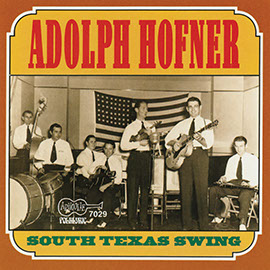 South Texas Swing (CD Edition)