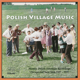 Polish Village Music