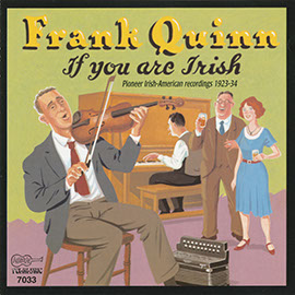 If You Are Irish
