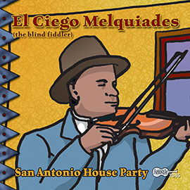 San Antonio House Party