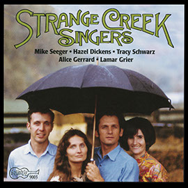 Strange Creek Singers (CD Edition)