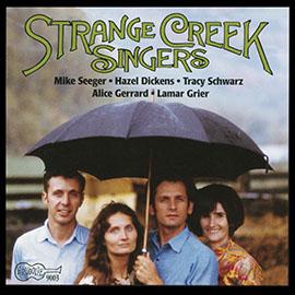 Strange Creek Singers (CD Edition)