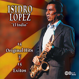 El Indio: 15 Original Hits: 15 Exitos