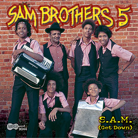 SAM (Get Down!)