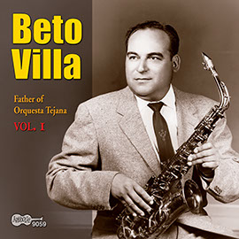 Father of Orquesta Tejana Vol. 1