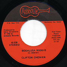 Bogalusa Boogie / One Step at a Time