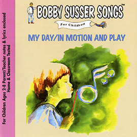 My Day/In Motion and Play