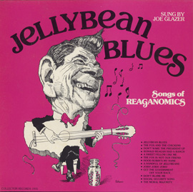 A Handful Of Jellybeans